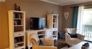 Photo 7: 410 3277 Glasgow Avenue in VICTORIA: SE High Quadra Condo Apartment for sale (Saanich East)  : MLS®# 386521