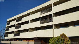 Photo 17: 410 3277 Glasgow Avenue in VICTORIA: SE High Quadra Condo Apartment for sale (Saanich East)  : MLS®# 386521