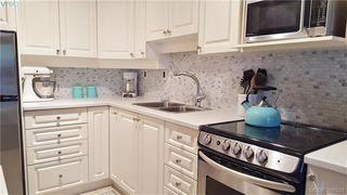 Photo 3: 410 3277 Glasgow Avenue in VICTORIA: SE High Quadra Condo Apartment for sale (Saanich East)  : MLS®# 386521
