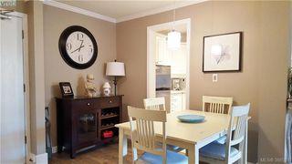 Photo 13: 410 3277 Glasgow Avenue in VICTORIA: SE High Quadra Condo Apartment for sale (Saanich East)  : MLS®# 386521