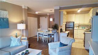 Photo 9: 410 3277 Glasgow Avenue in VICTORIA: SE High Quadra Condo Apartment for sale (Saanich East)  : MLS®# 386521