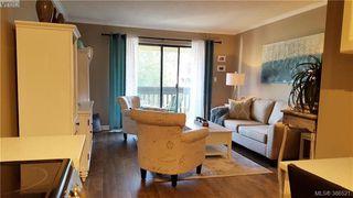 Photo 12: 410 3277 Glasgow Avenue in VICTORIA: SE High Quadra Condo Apartment for sale (Saanich East)  : MLS®# 386521
