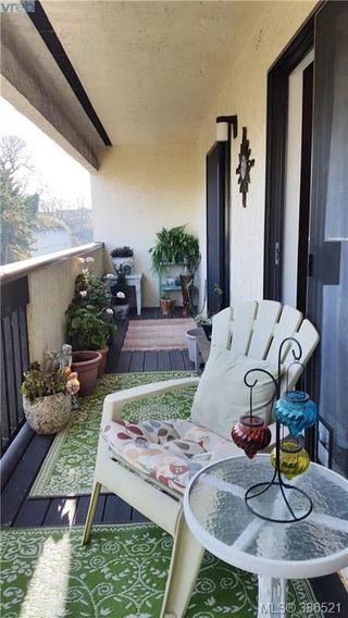 Photo 15: 410 3277 Glasgow Avenue in VICTORIA: SE High Quadra Condo Apartment for sale (Saanich East)  : MLS®# 386521