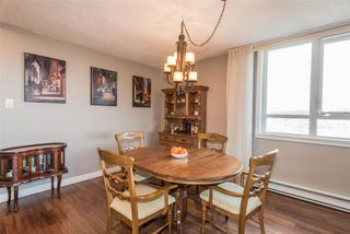 """Photo 4: 2205 4160 SARDIS Street in Burnaby: Central Park BS Condo for sale in """"Central Park Place"""" (Burnaby South)  : MLS®# R2233323"""