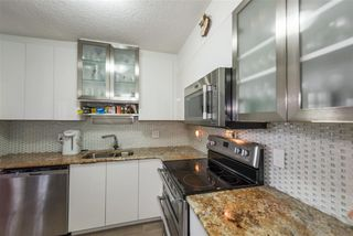 "Photo 8: 2205 4160 SARDIS Street in Burnaby: Central Park BS Condo for sale in ""Central Park Place"" (Burnaby South)  : MLS®# R2233323"