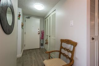 "Photo 5: 2205 4160 SARDIS Street in Burnaby: Central Park BS Condo for sale in ""Central Park Place"" (Burnaby South)  : MLS®# R2233323"