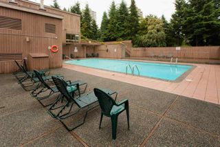 """Photo 20: 2205 4160 SARDIS Street in Burnaby: Central Park BS Condo for sale in """"Central Park Place"""" (Burnaby South)  : MLS®# R2233323"""