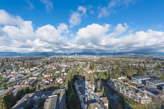 """Photo 16: 2205 4160 SARDIS Street in Burnaby: Central Park BS Condo for sale in """"Central Park Place"""" (Burnaby South)  : MLS®# R2233323"""