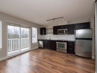 "Photo 6: 408 12283 224TH Street in Maple Ridge: West Central Condo for sale in ""MAXX"" : MLS®# R2239187"