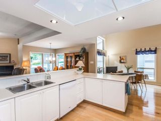 Photo 4: 1196 LEE ROAD in FRENCH CREEK: PQ French Creek Row/Townhouse for sale (Parksville/Qualicum)  : MLS®# 779515