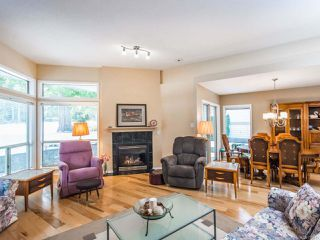 Photo 3: 1196 LEE ROAD in FRENCH CREEK: PQ French Creek Row/Townhouse for sale (Parksville/Qualicum)  : MLS®# 779515