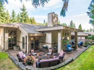 Photo 2: 1196 LEE ROAD in FRENCH CREEK: PQ French Creek Row/Townhouse for sale (Parksville/Qualicum)  : MLS®# 779515