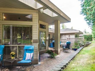 Photo 27: 1196 LEE ROAD in FRENCH CREEK: PQ French Creek Row/Townhouse for sale (Parksville/Qualicum)  : MLS®# 779515