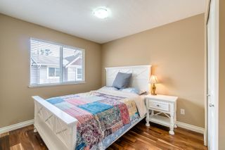 Photo 11: 31 5999 ANDREWS Road in Richmond: Steveston South Townhouse for sale : MLS®# R2243661