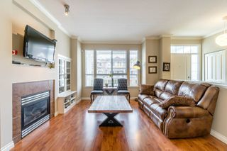 Photo 4: 31 5999 ANDREWS Road in Richmond: Steveston South Townhouse for sale : MLS®# R2243661