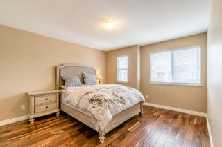Photo 9: 31 5999 ANDREWS Road in Richmond: Steveston South Townhouse for sale : MLS®# R2243661