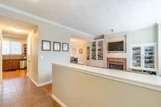 Photo 3: 31 5999 ANDREWS Road in Richmond: Steveston South Townhouse for sale : MLS®# R2243661