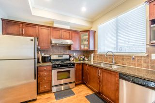 Photo 6: 31 5999 ANDREWS Road in Richmond: Steveston South Townhouse for sale : MLS®# R2243661