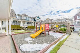 Photo 19: 31 5999 ANDREWS Road in Richmond: Steveston South Townhouse for sale : MLS®# R2243661