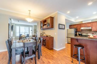 Photo 8: 31 5999 ANDREWS Road in Richmond: Steveston South Townhouse for sale : MLS®# R2243661
