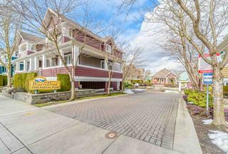 Photo 20: 31 5999 ANDREWS Road in Richmond: Steveston South Townhouse for sale : MLS®# R2243661