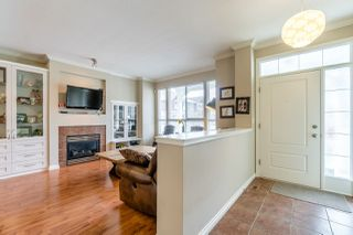 Photo 2: 31 5999 ANDREWS Road in Richmond: Steveston South Townhouse for sale : MLS®# R2243661
