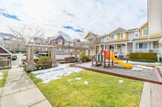Photo 18: 31 5999 ANDREWS Road in Richmond: Steveston South Townhouse for sale : MLS®# R2243661