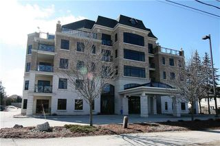 Main Photo: 301 60 C Line: Orangeville Condo for sale : MLS®# W4055467