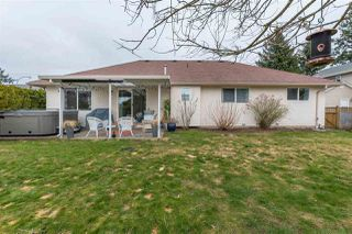Photo 19: 5925 CARTER Road in Sardis: Vedder S Watson-Promontory House for sale : MLS®# R2244697