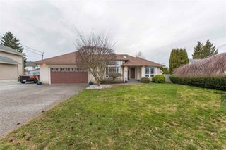 Photo 1: 5925 CARTER Road in Sardis: Vedder S Watson-Promontory House for sale : MLS®# R2244697