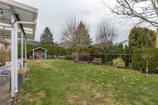 Photo 20: 5925 CARTER Road in Sardis: Vedder S Watson-Promontory House for sale : MLS®# R2244697