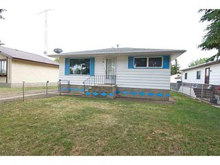 Main Photo: 4807 53 Ave in Viking: House for sale