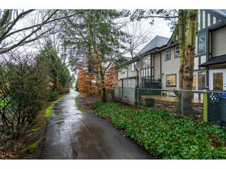 "Photo 20: 4 18883 65 Avenue in Surrey: Cloverdale BC Townhouse for sale in ""APPLEWOOD"" (Cloverdale)  : MLS®# R2246448"