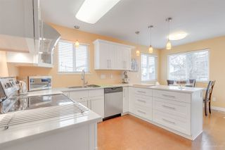 Photo 6: 3266 WILLIAM Street in Vancouver: Renfrew VE House for sale (Vancouver East)  : MLS®# R2248649