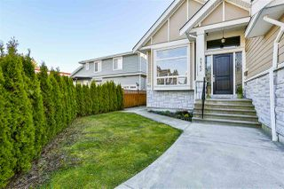 Photo 2: 3762 JAMBOR Court in Burnaby: Central BN House for sale (Burnaby North)  : MLS®# R2248697
