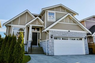 Photo 1: 3762 JAMBOR Court in Burnaby: Central BN House for sale (Burnaby North)  : MLS®# R2248697
