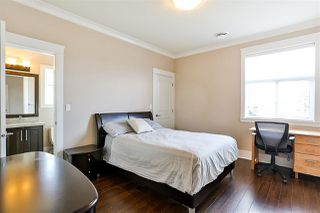 Photo 15: 3762 JAMBOR Court in Burnaby: Central BN House for sale (Burnaby North)  : MLS®# R2248697