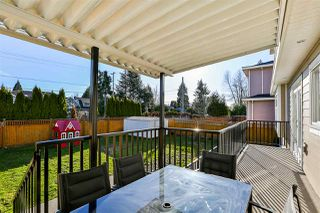 Photo 19: 3762 JAMBOR Court in Burnaby: Central BN House for sale (Burnaby North)  : MLS®# R2248697