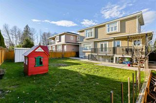 Photo 20: 3762 JAMBOR Court in Burnaby: Central BN House for sale (Burnaby North)  : MLS®# R2248697