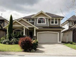 "Photo 1: 24120 106B Avenue in Maple Ridge: Albion House for sale in ""MAPLE CREST"" : MLS®# R2248879"