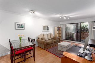 """Photo 6: 109 750 E 7TH Avenue in Vancouver: Mount Pleasant VE Condo for sale in """"DOGWOOD PLACE"""" (Vancouver East)  : MLS®# R2253449"""