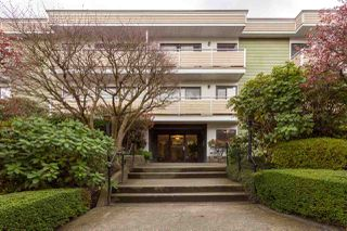 """Photo 15: 109 750 E 7TH Avenue in Vancouver: Mount Pleasant VE Condo for sale in """"DOGWOOD PLACE"""" (Vancouver East)  : MLS®# R2253449"""