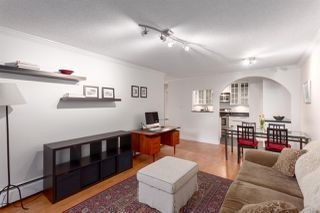 """Photo 4: 109 750 E 7TH Avenue in Vancouver: Mount Pleasant VE Condo for sale in """"DOGWOOD PLACE"""" (Vancouver East)  : MLS®# R2253449"""