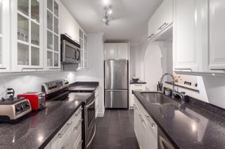 """Photo 2: 109 750 E 7TH Avenue in Vancouver: Mount Pleasant VE Condo for sale in """"DOGWOOD PLACE"""" (Vancouver East)  : MLS®# R2253449"""