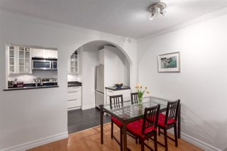 """Photo 3: 109 750 E 7TH Avenue in Vancouver: Mount Pleasant VE Condo for sale in """"DOGWOOD PLACE"""" (Vancouver East)  : MLS®# R2253449"""