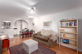 """Photo 5: 109 750 E 7TH Avenue in Vancouver: Mount Pleasant VE Condo for sale in """"DOGWOOD PLACE"""" (Vancouver East)  : MLS®# R2253449"""