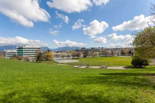 """Photo 16: 109 750 E 7TH Avenue in Vancouver: Mount Pleasant VE Condo for sale in """"DOGWOOD PLACE"""" (Vancouver East)  : MLS®# R2253449"""