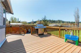Photo 16: 2740 Sooke Rd in VICTORIA: La Glen Lake House for sale (Langford)  : MLS®# 784806