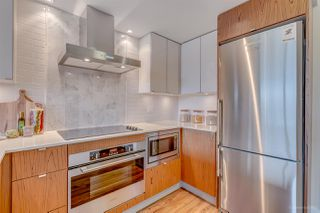 "Main Photo: 315 159 W 2ND Avenue in Vancouver: False Creek Condo for sale in ""TOWER GREEN"" (Vancouver West)  : MLS®# R2260732"