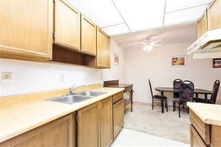 Photo 7: 103 338 WARD Street in New Westminster: Sapperton Condo for sale : MLS®# R2262121